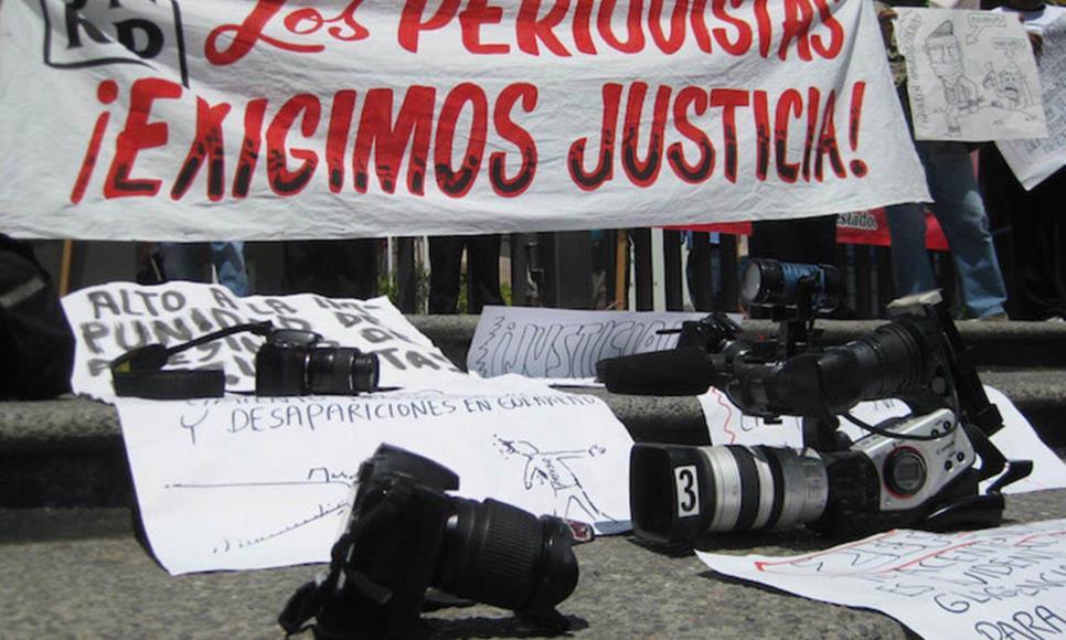 Segob cuenta 43 periodistas asesinados durante el gobierno de AMLO
