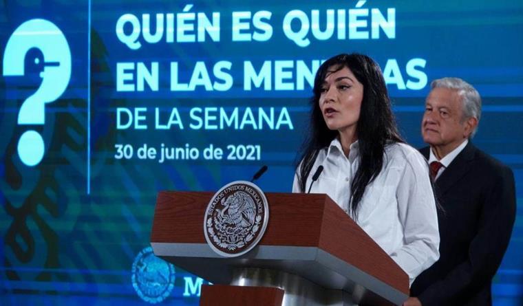 Retórica recurrente de AMLO contra la prensa, advierte la SIP