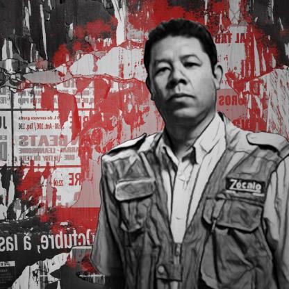 Rafael Ortiz Martínez