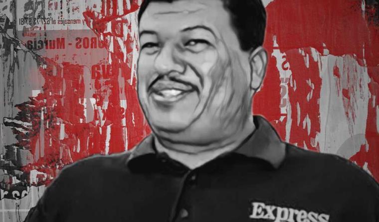 Eliseo Barrón Hernández