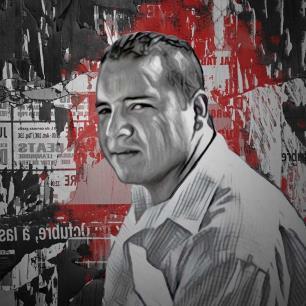 Alfredo Jiménez Mota