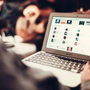 ¿Cómo eliminar información personal de la web?