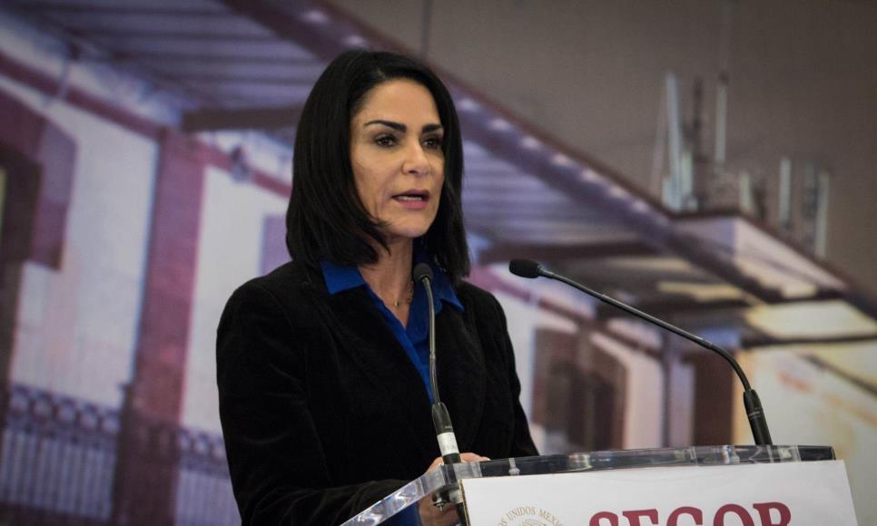 ONU pide al gobierno federal resolver caso de la periodista Lydia Cacho
