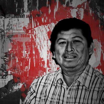 José Guadalupe Chan Dzib