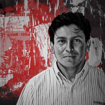 Gregorio Rodríguez Hernández