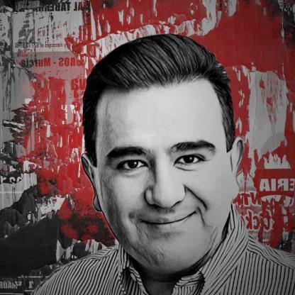 Juan Carlos Huerta Martínez