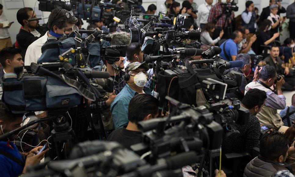 Los cambios que se avecinan para los medios mexicanos: WAN-IFRA