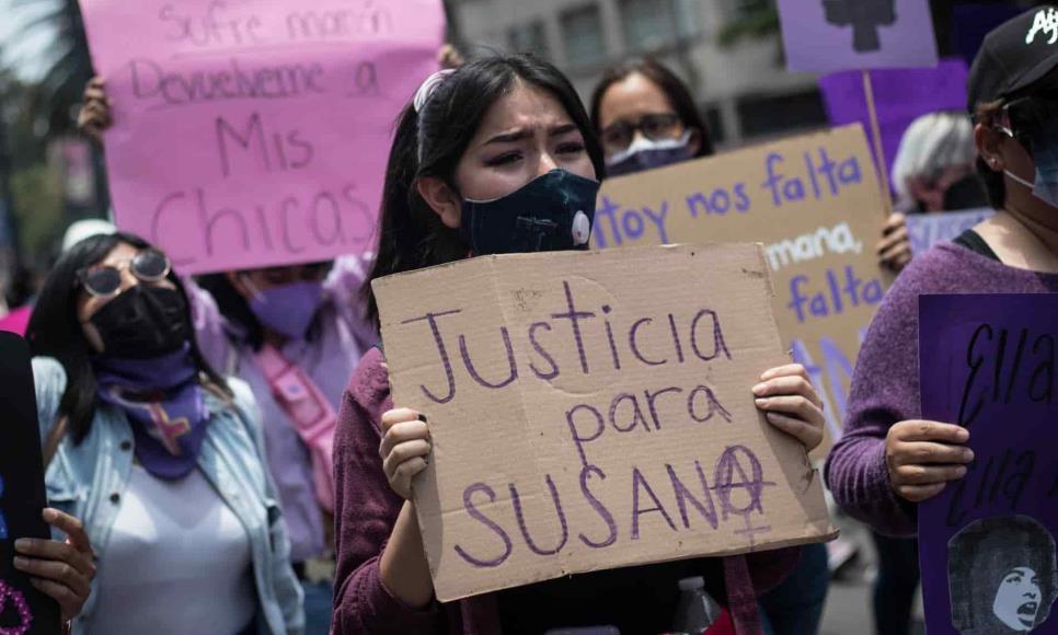 Tips para una cobertura sobre feminicidios y violencia contra mujeres