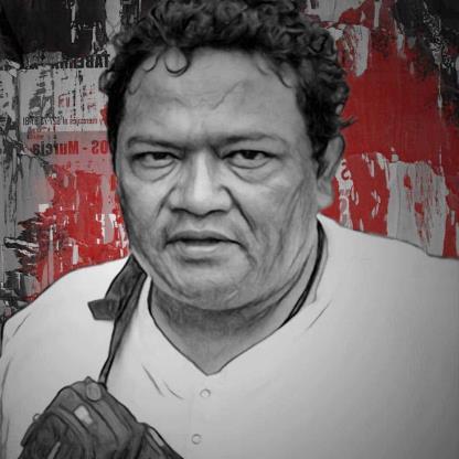 Octavio Rojas Hernández
