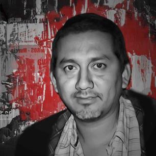 Gabriel Huge Córdova