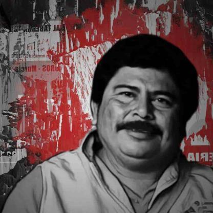 Gregorio Jiménez de la Cruz